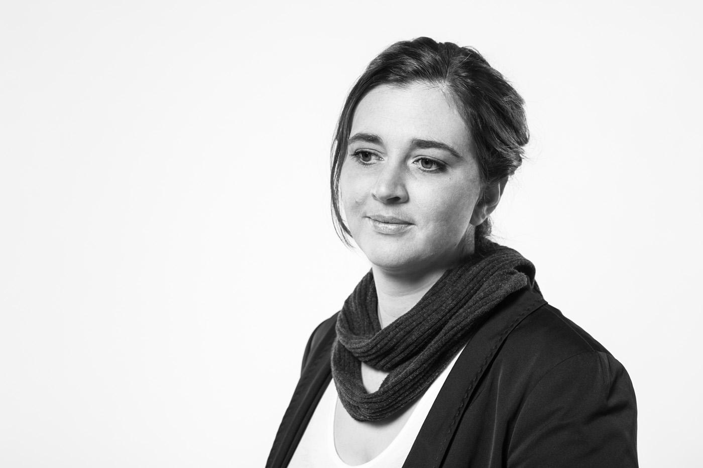 Rebekka Sommer über Öffentlichkeitsarbeit Soziale Arbeit