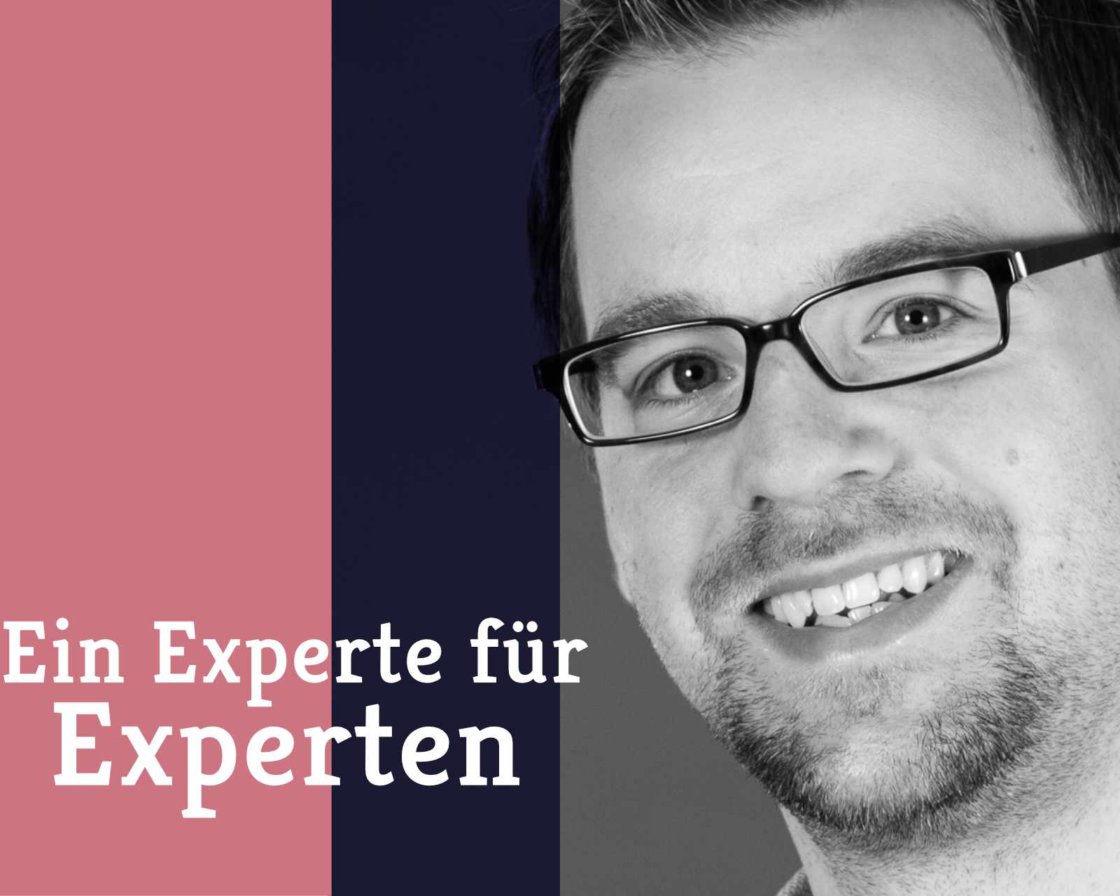 Daniel Nölleke über Experten